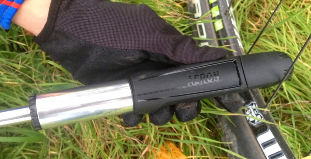 SKS Mini Pump Aeron