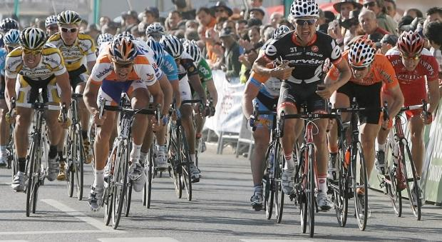Cinco equipas do WorldTour na Volta ao Algarve de 2015