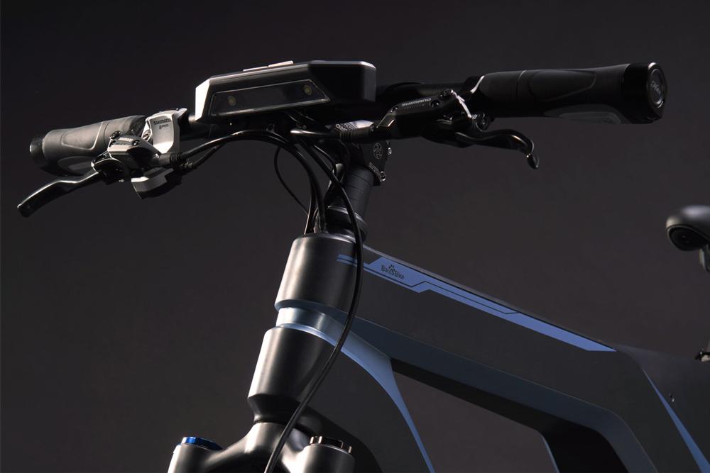 baidu dubike Google Bike (2)