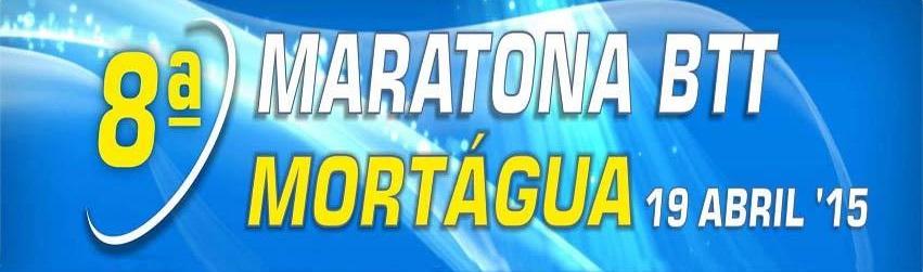 8.ª Maratona BTT de Mortágua