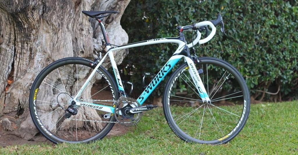Astana Pro Team bike