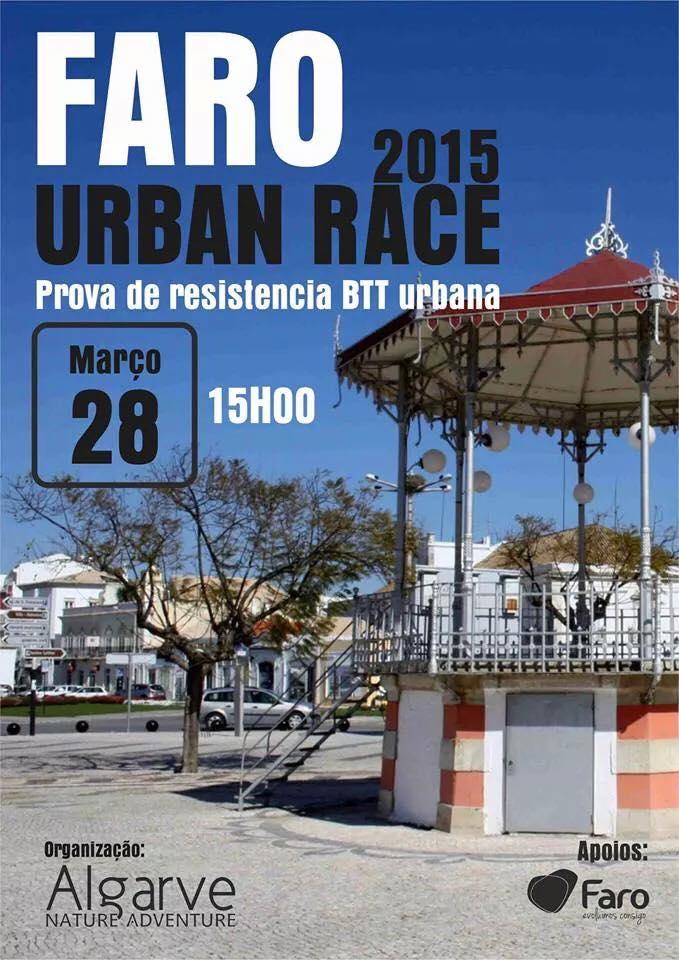 Faro Urban Race 2015