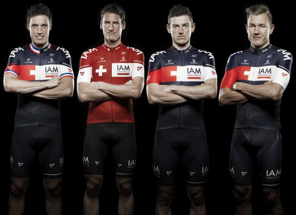 IAM Cycling (IAM) - Switzerland 2