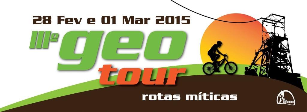IIIº Geo Tour Rotas Míticas