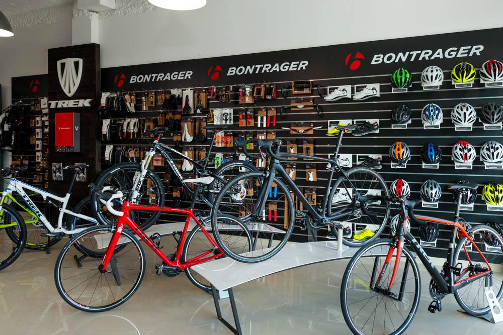 Loja Goper Sports Bike Center em Setúbal (2)