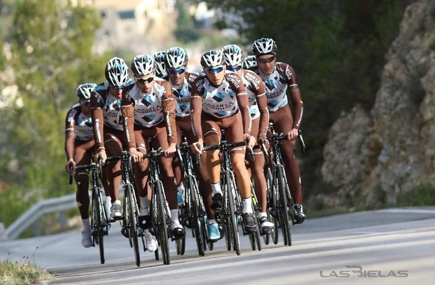 Team AG2R La Mondiale