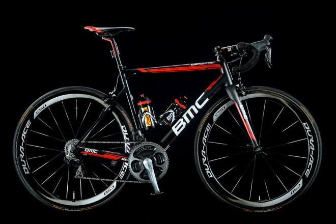 Team BMC Racing Team bike