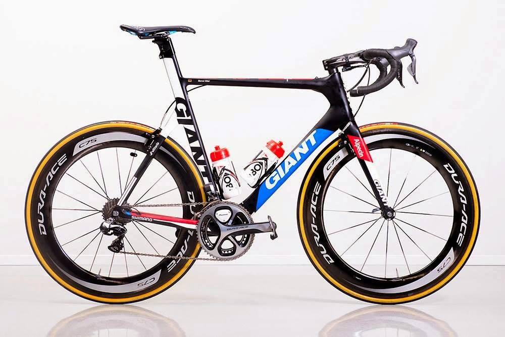 Team Giant-Alpecin Bike