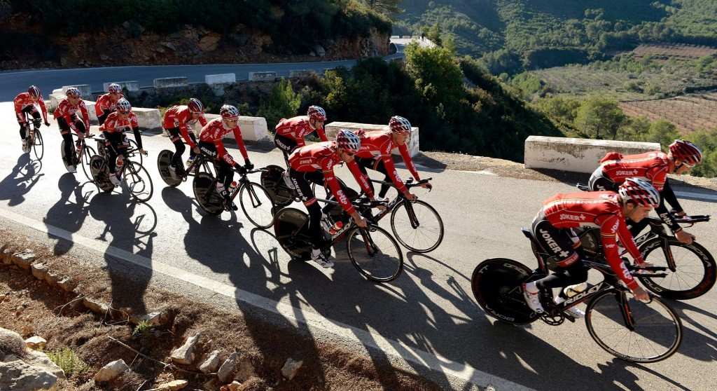 Team Lotto Soudal 1