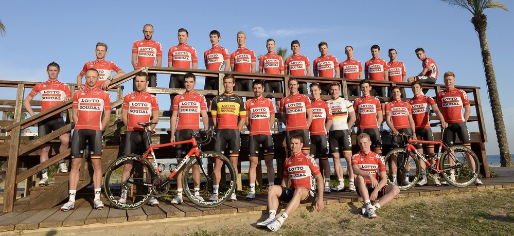 Team Lotto Soudal