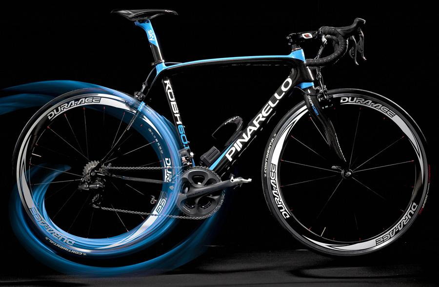 Team Sky Bike Pinarello