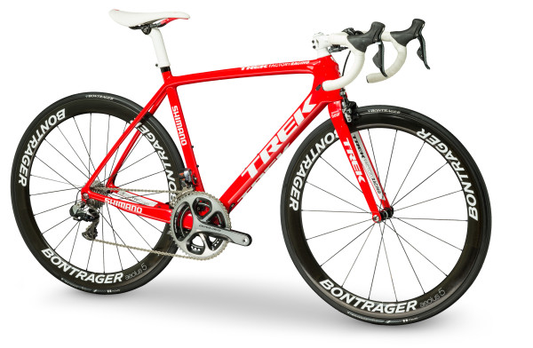 Team Trek Factory Racing 1