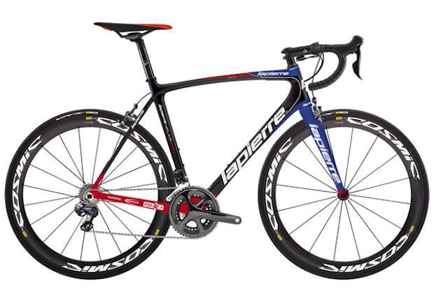 fdj cycling team bike