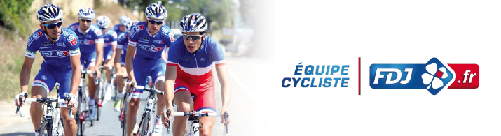 fdj cycling team