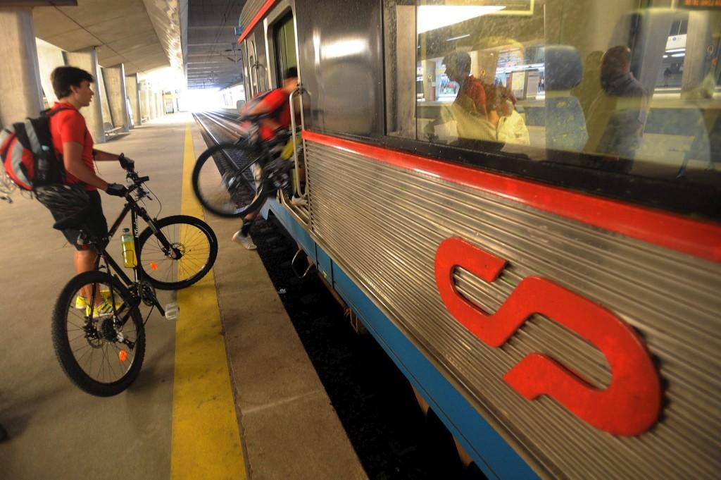 CP Transporte de Bicicletas