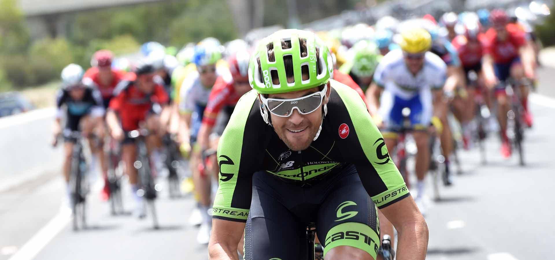 Cannondale-Garmin Pro Cycling 2015