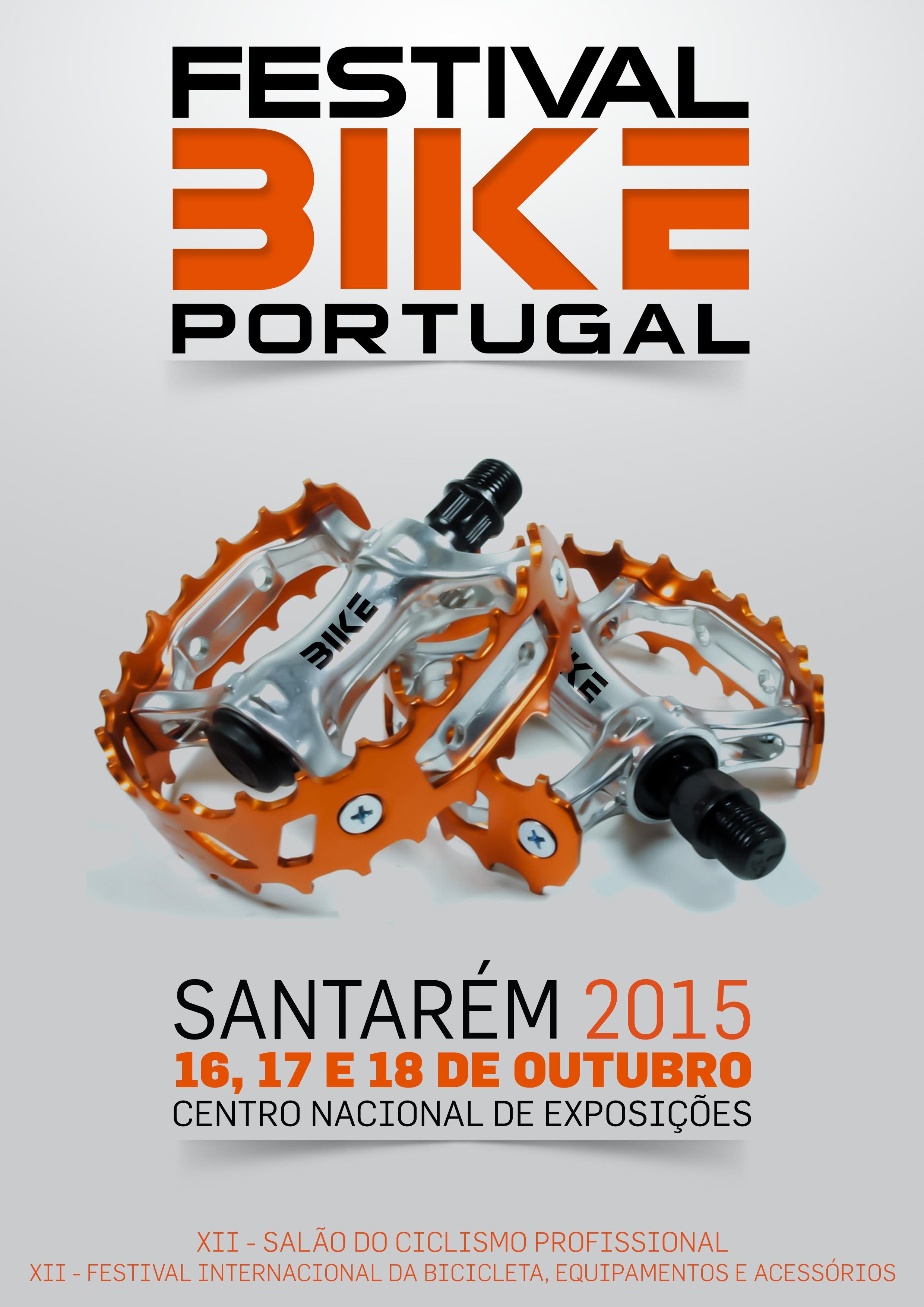 Festival Bike Portugal 2015
