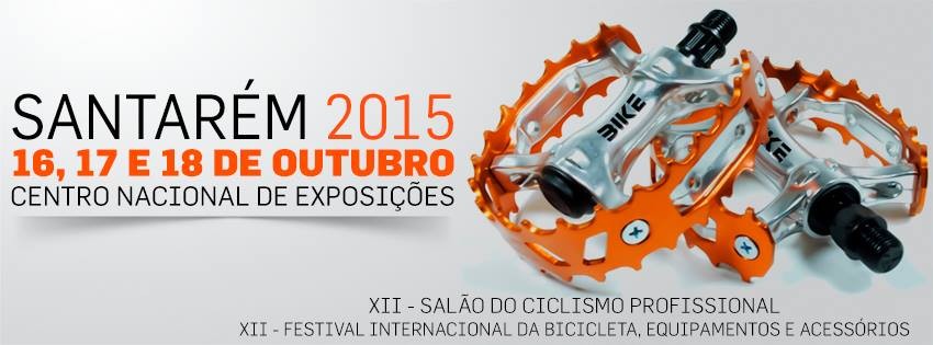 Festival Bike Portugal outubro 2015