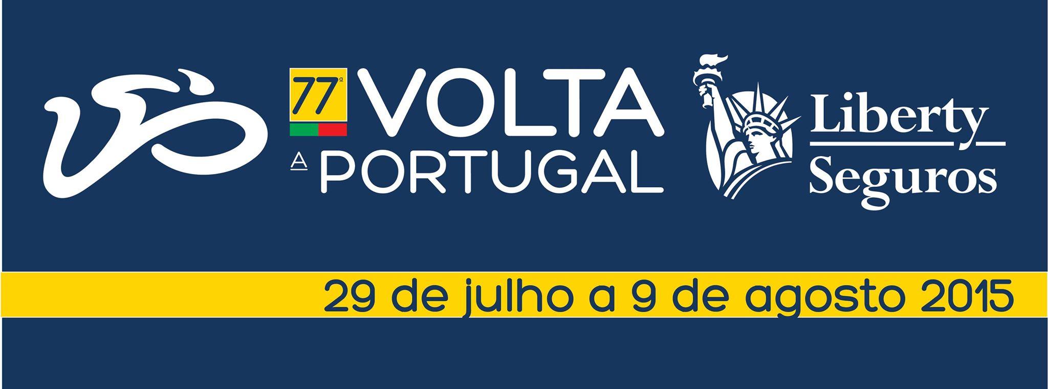 77ª Volta Portugal Liberty Seguros