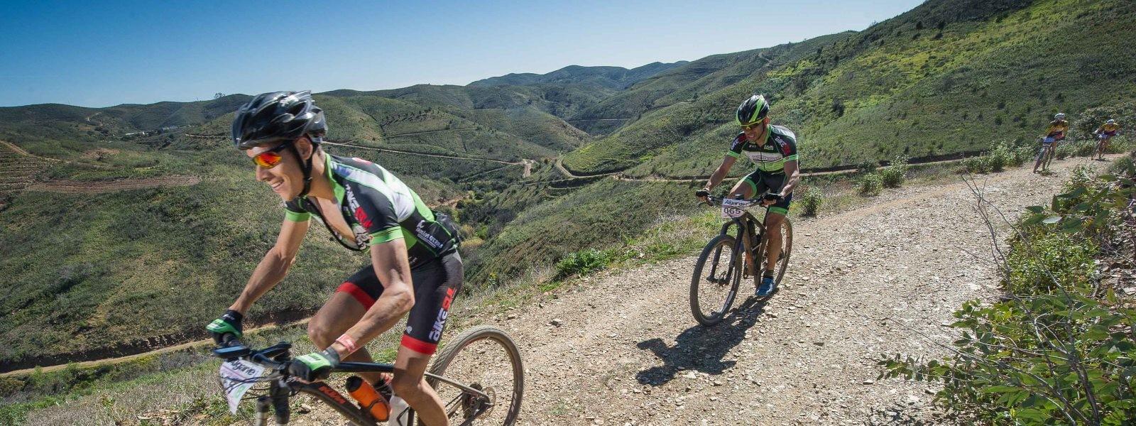 Algarve Bike Challenge 2016 paisagem