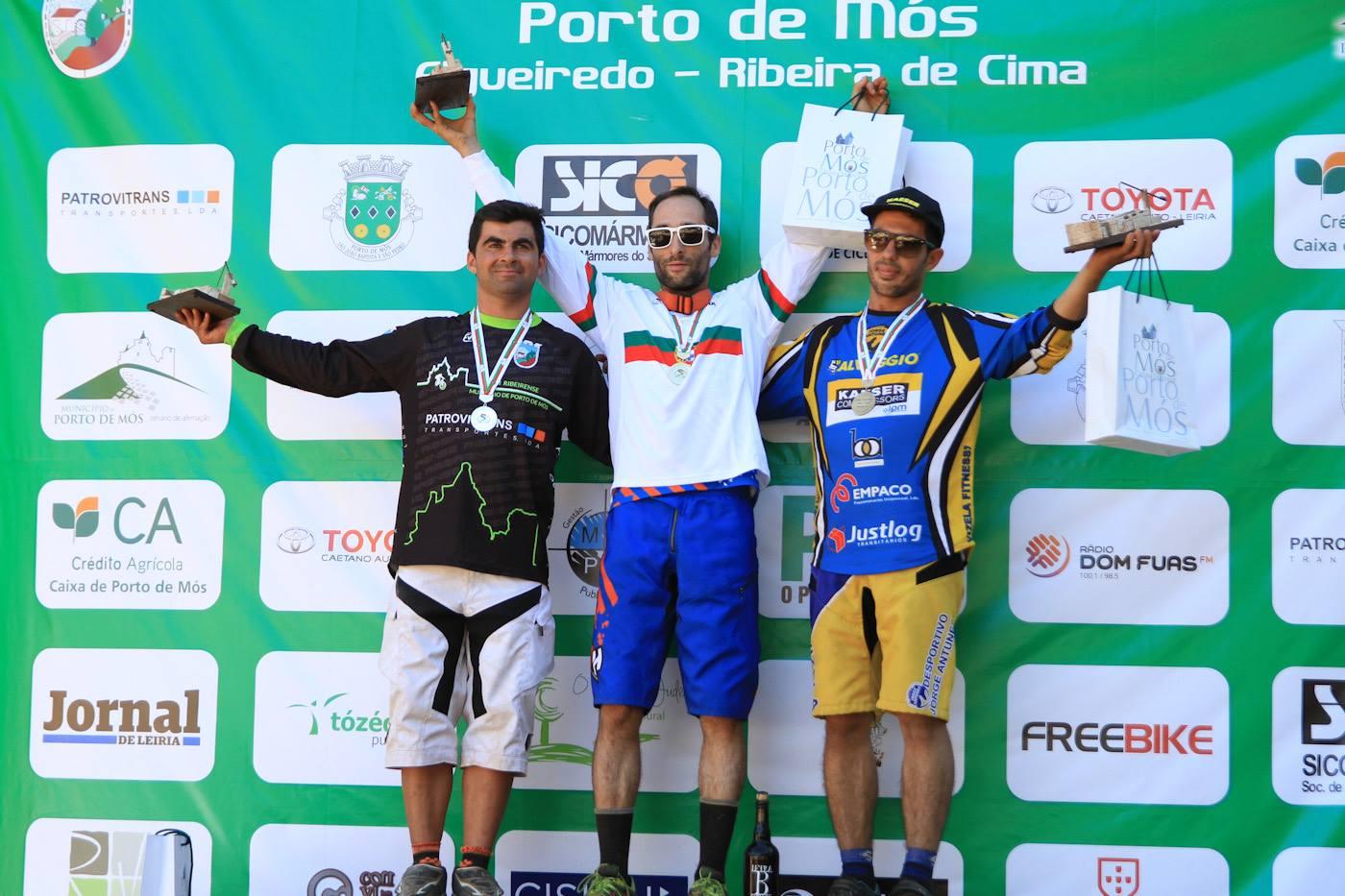 Campeonato Nacional DHI 2015 Master 30