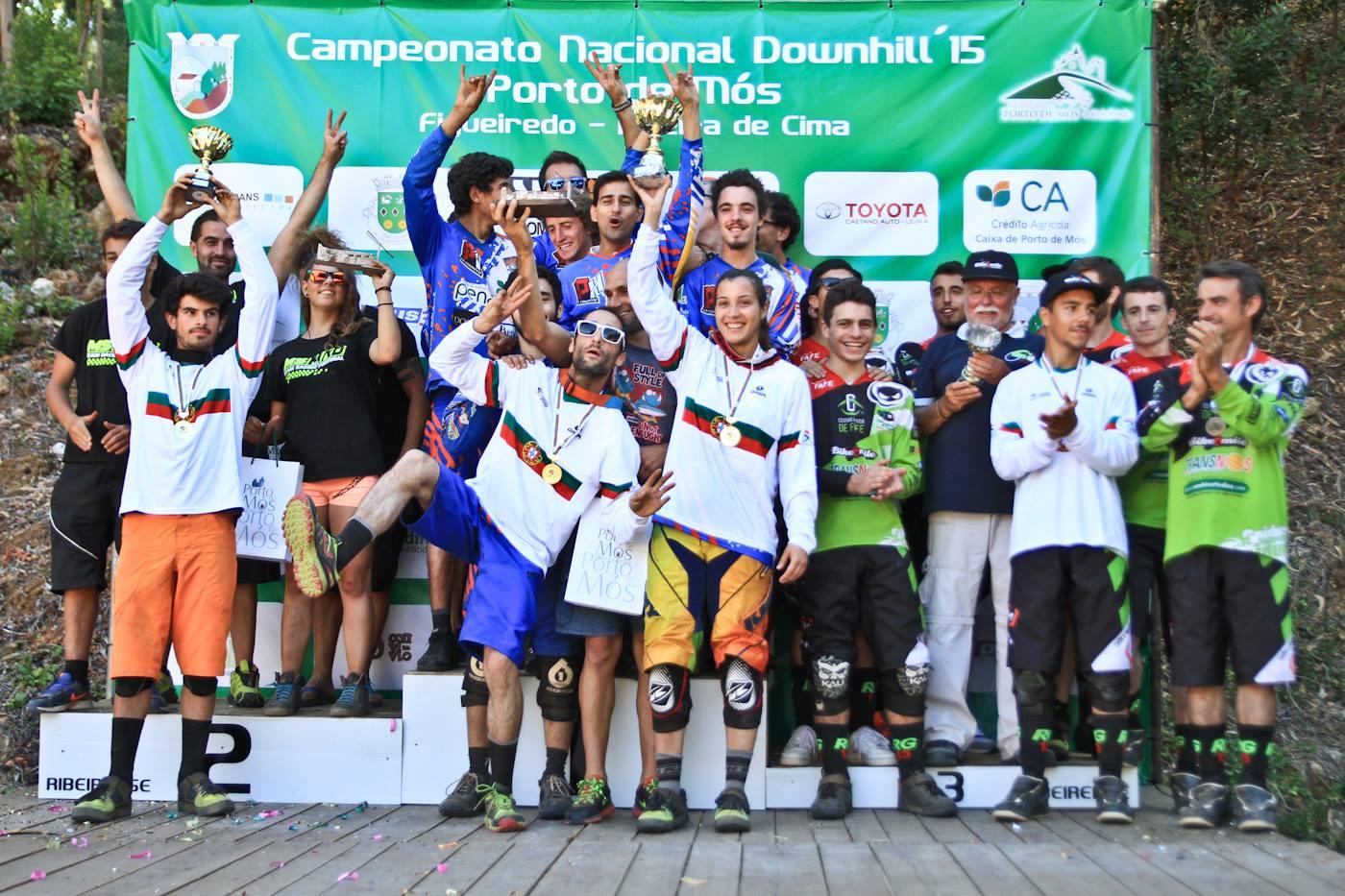 Campeonato Nacional DHI 2015