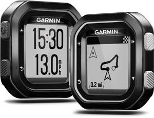 Garmin apresenta Edge 20 e Edge 25 bike