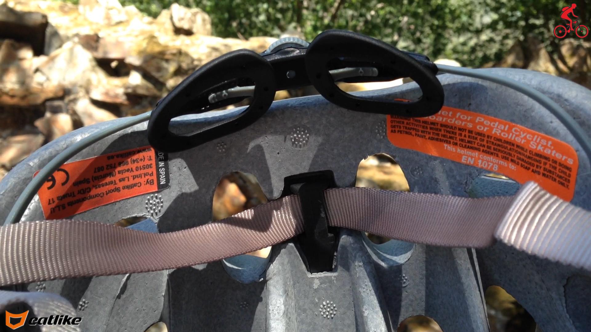 Helmet Catlike Whisper MTB (2)