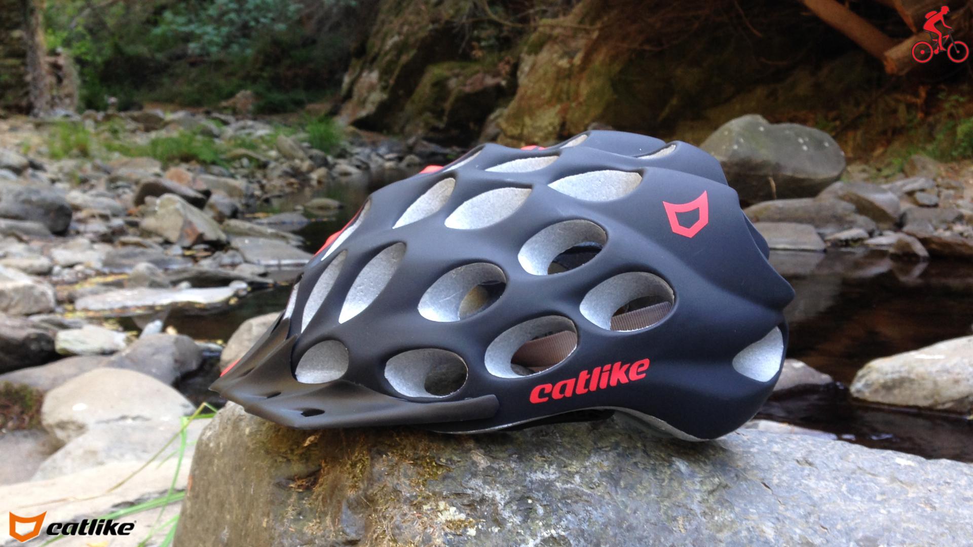 Helmet Catlike Whisper MTB (4)