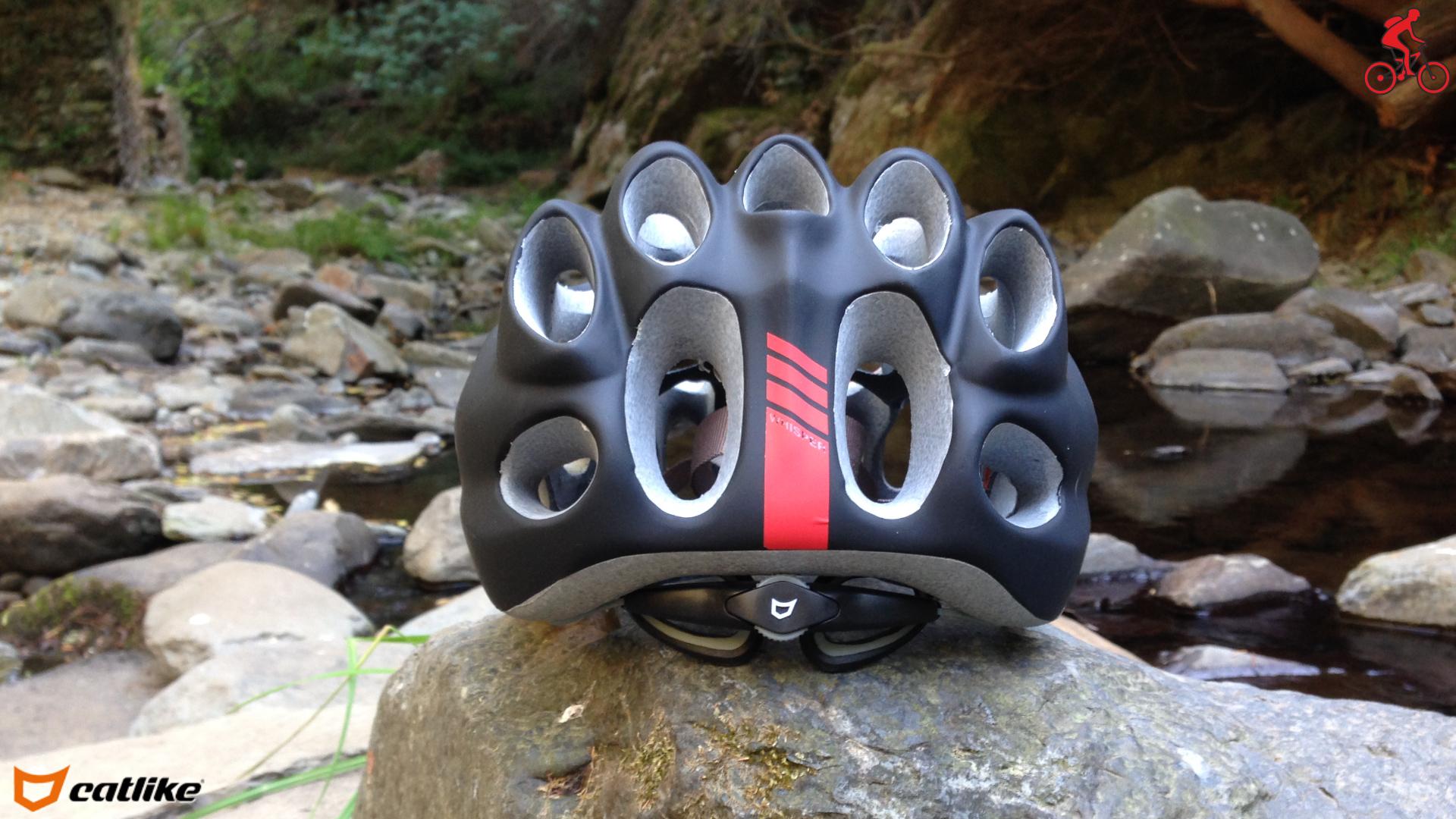 Helmet Catlike Whisper MTB (5)