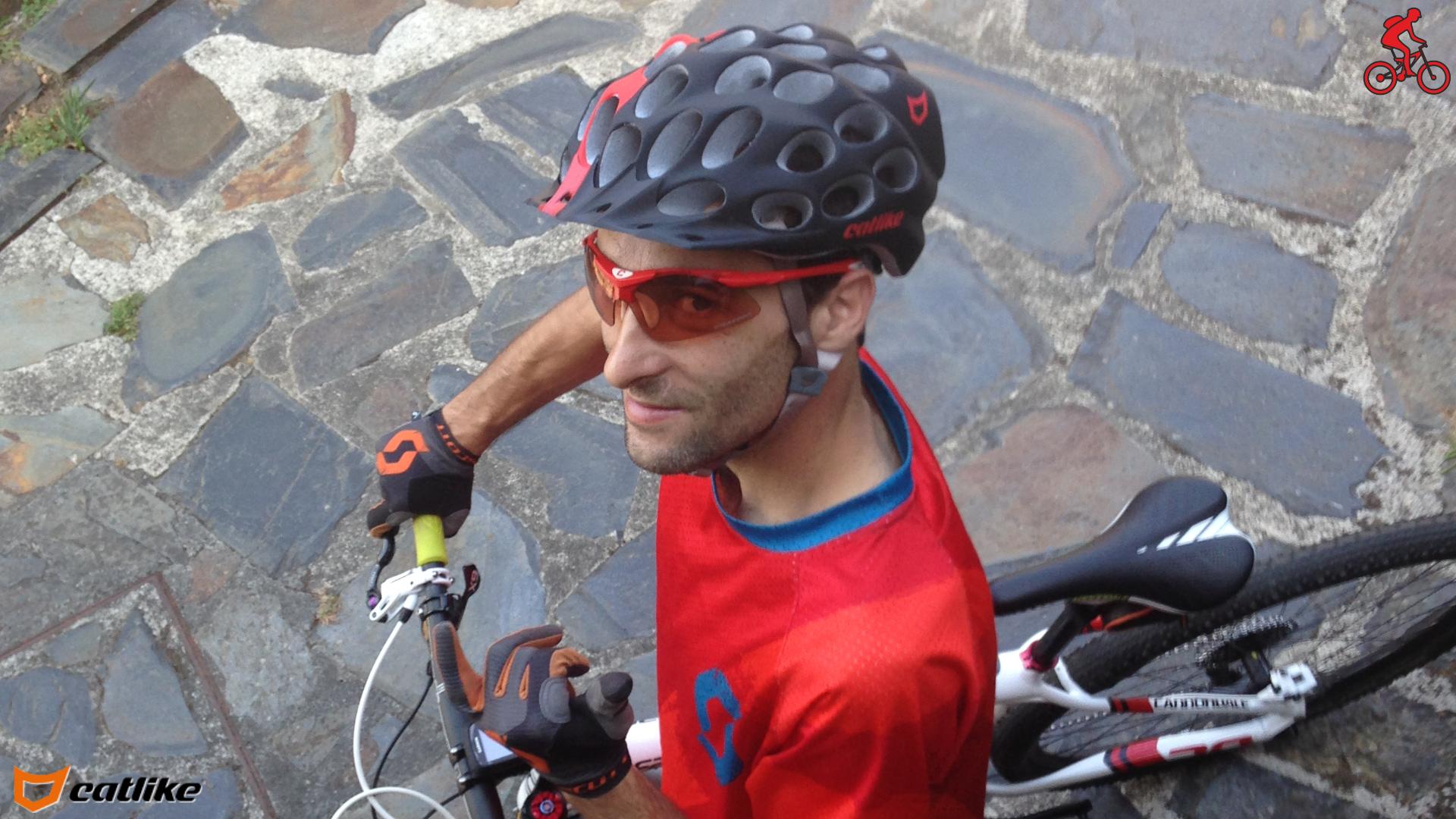 Helmet Catlike Whisper MTB (9)