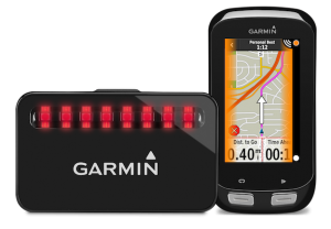 Radar retrovisor Garmin Varia