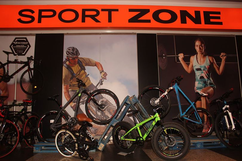 Berg Cycles Sport Zone Workshop Ciclismo Marco Fidalgo 2
