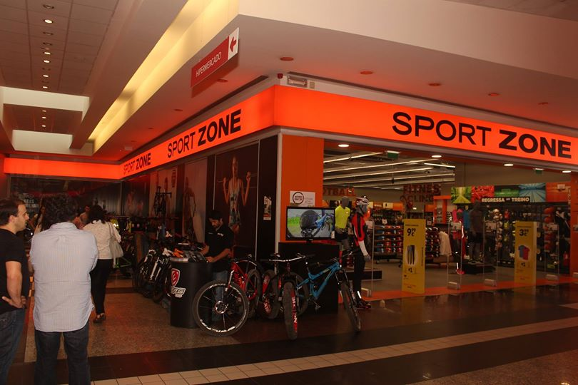 Berg Cycles Sport Zone Workshop Ciclismo Marco Fidalgo 3