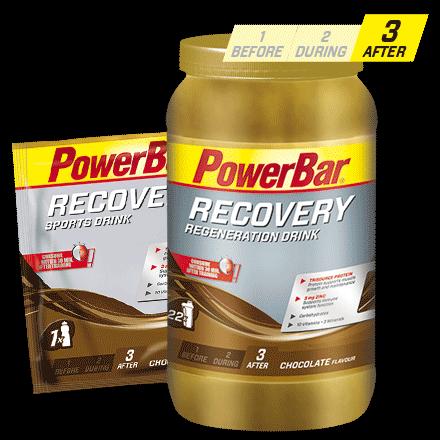 PowerBar Recovery 1