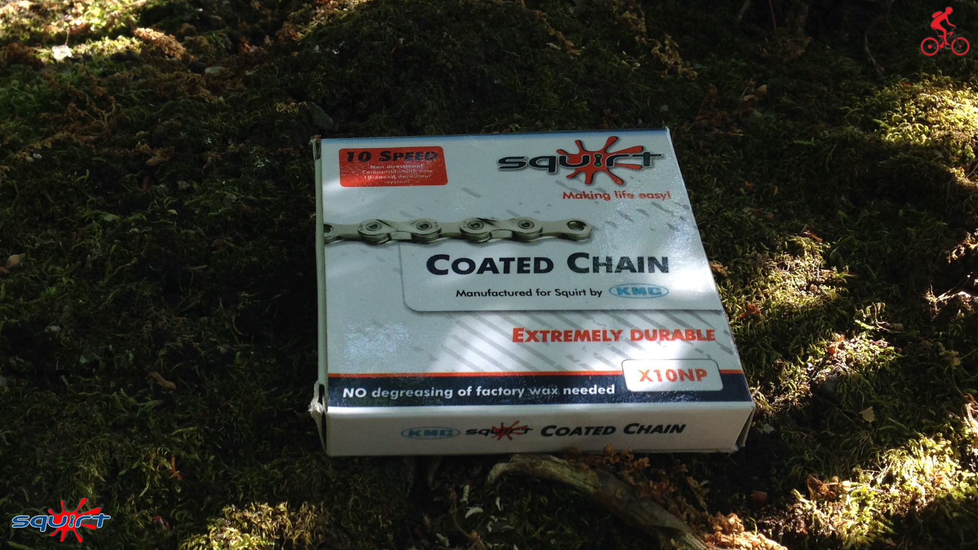 Squirt Coated Chain (6)