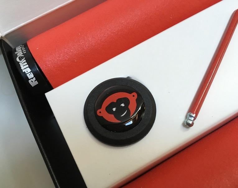 RedMonkey Klampz Lock-On Silicone (3)