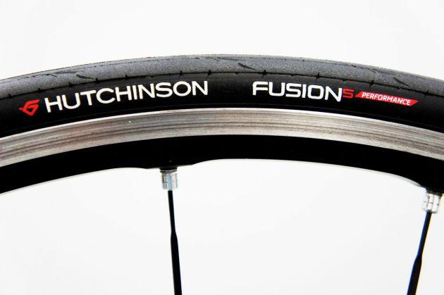 Hutchinson Fusion5