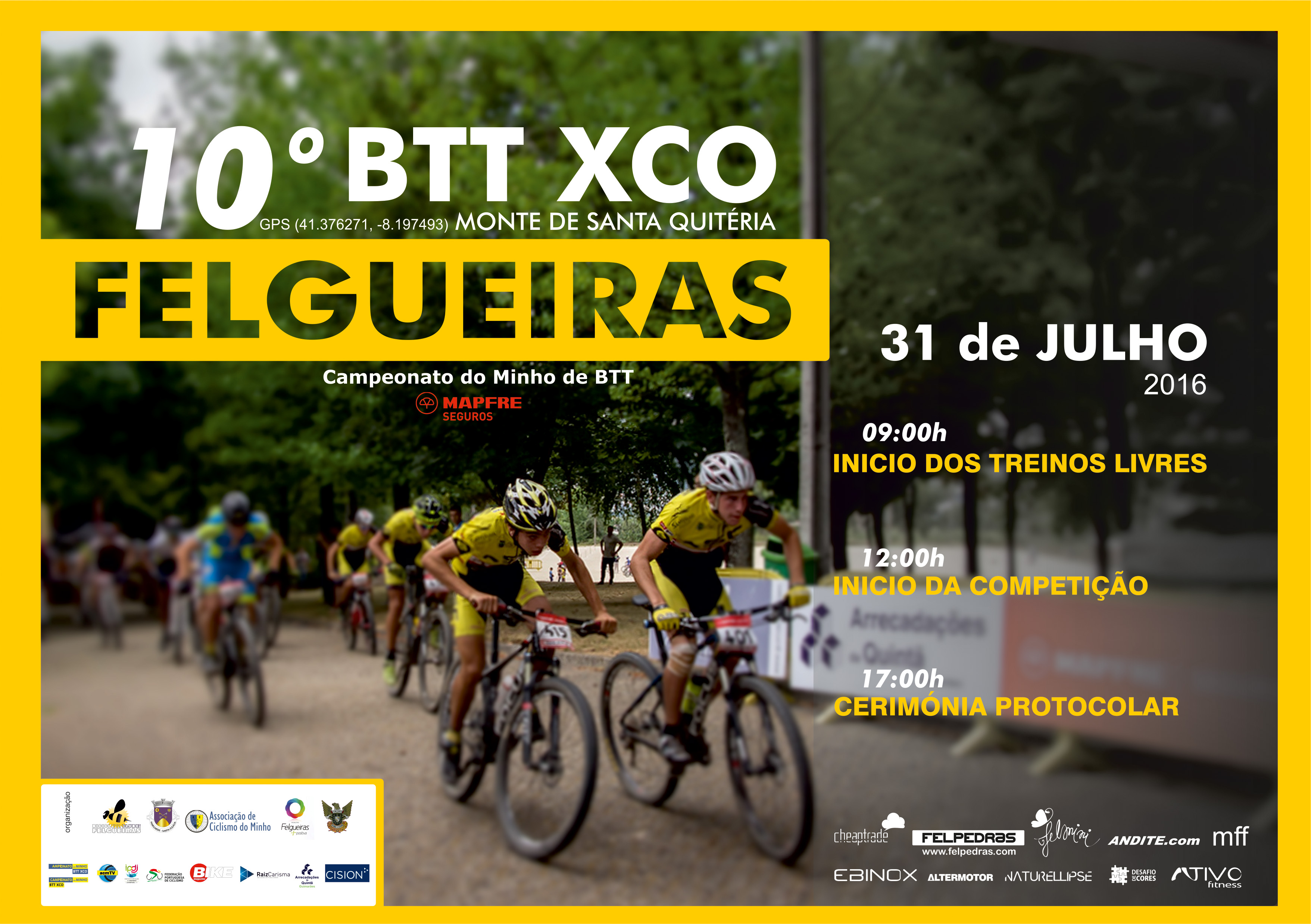10º BTT XCO de Felgueiras