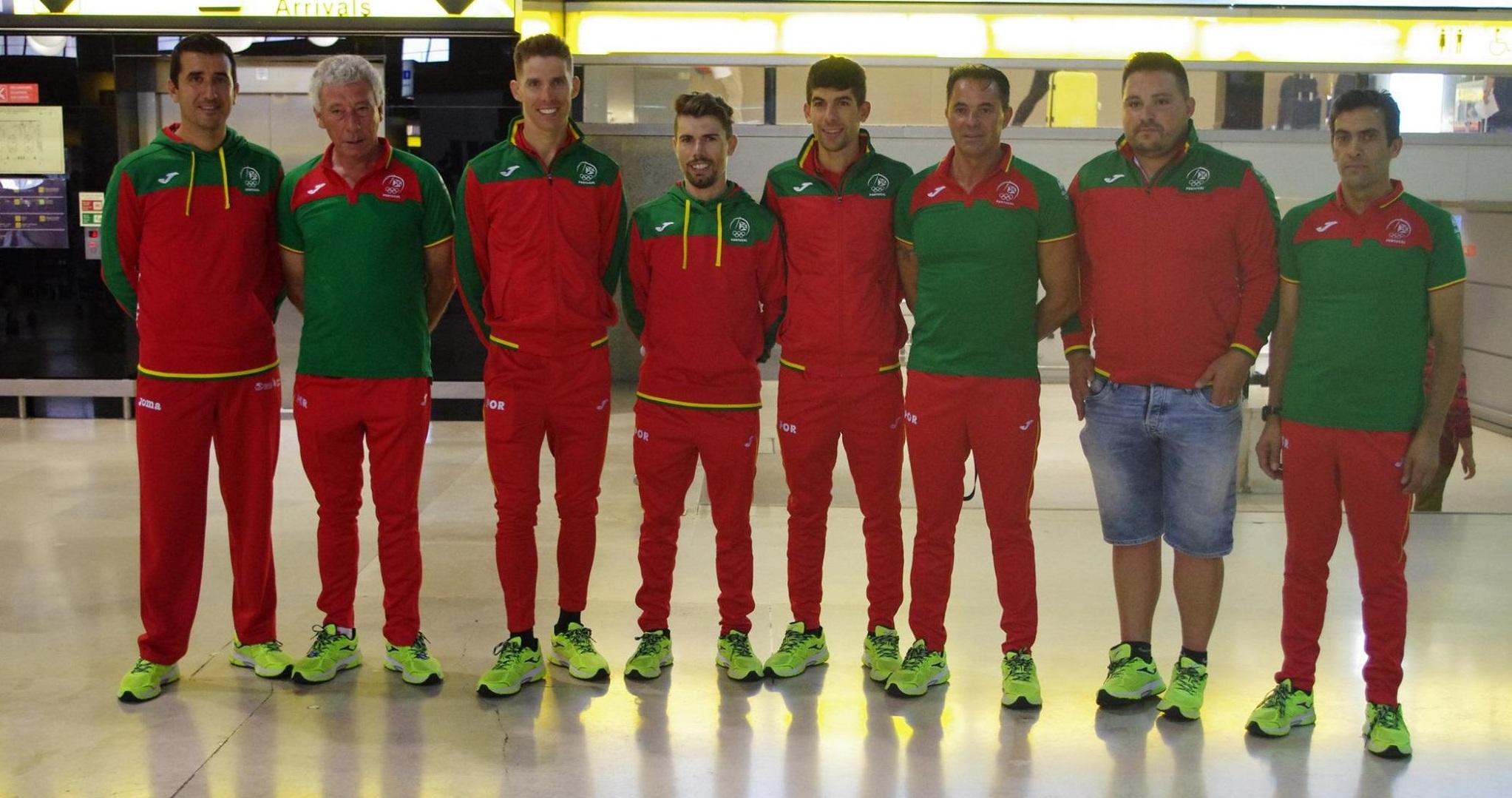 Seleção Nacional de Estrada jo