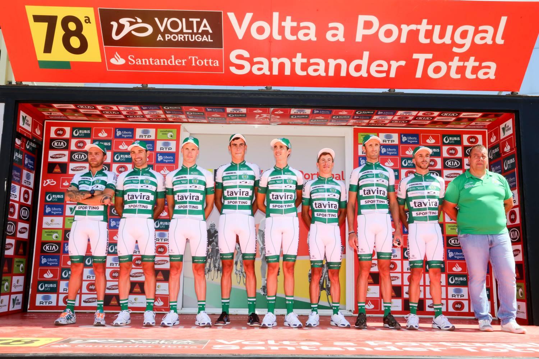 Sporting-Tavira