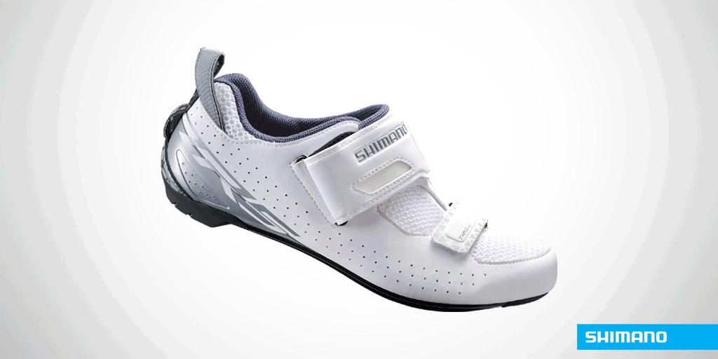 sapatos Shimano 2017 TR5