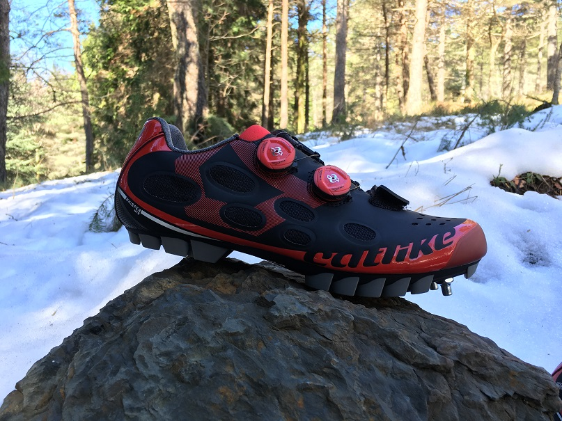 Shoes Catlike Whisper MTB 2016