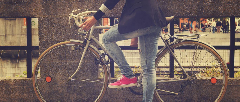Andar de bicicleta reduz o risco de diabetes tipo 2 em 20