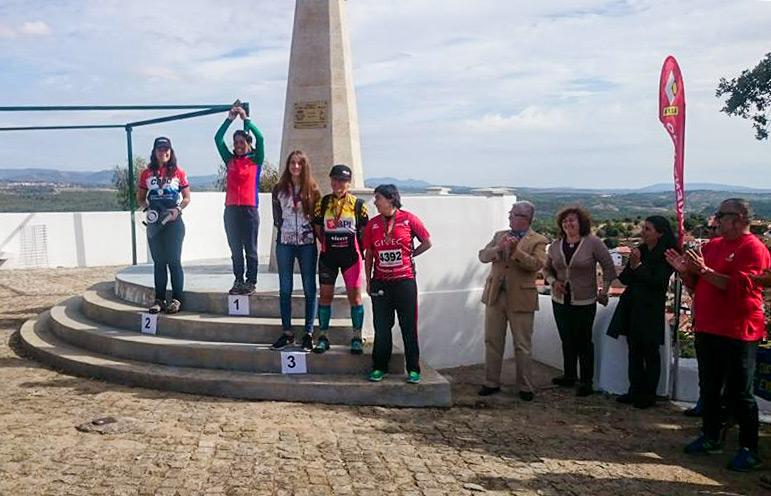 BTT LouléBPI vence Campeonato Absoluto Feminino O-BTT (1)