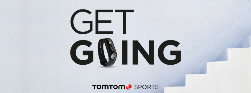 Get Going_TomTom