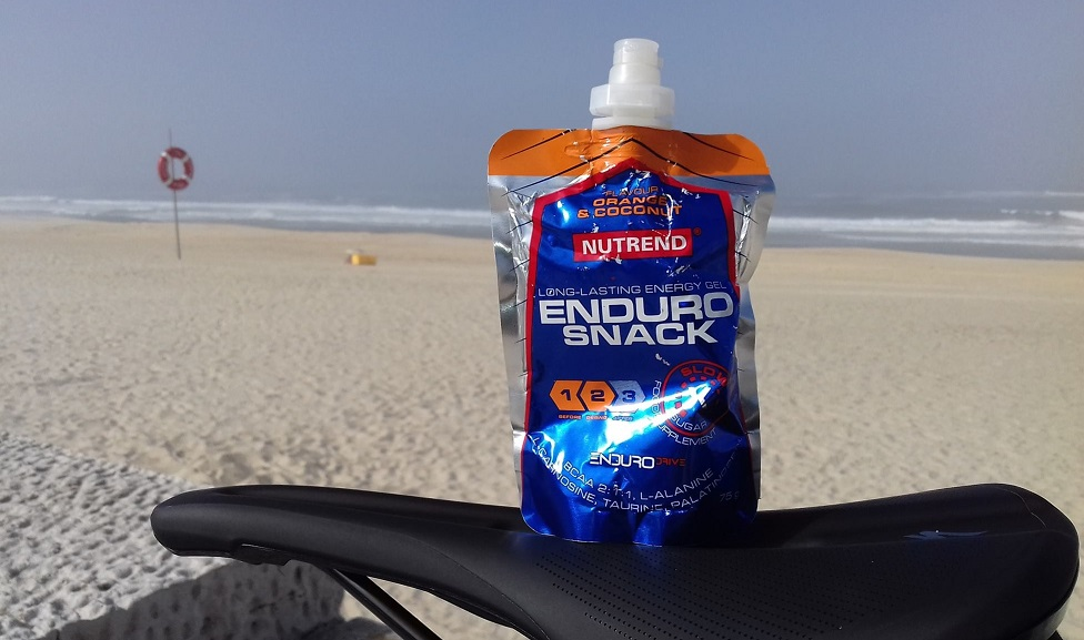Nutrend Enduro Snack Gel (11)