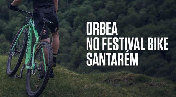 Orbea Festival Bike
