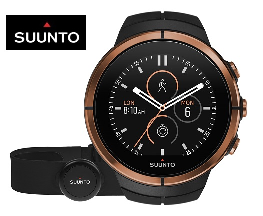 Suunto-SPARTAN-Ultra Copper-Special-Edition-HR 1