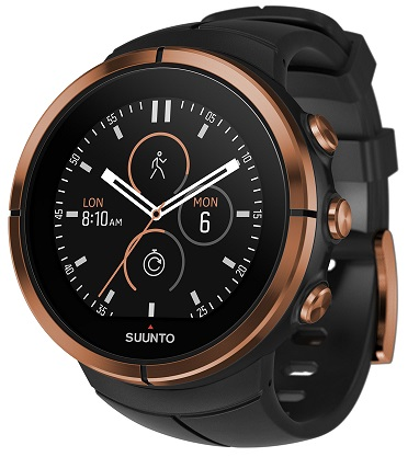 Suunto-SPARTAN-Ultra Copper-Special Edition